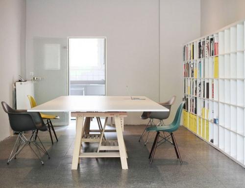 coworking space düsseldorf königsallee