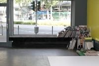 start-up buero oder flexible arbeitsplätze für selbständige, freiberufler und freelancer