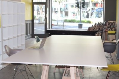 fix-desk schreibtische in zentraler citylage
