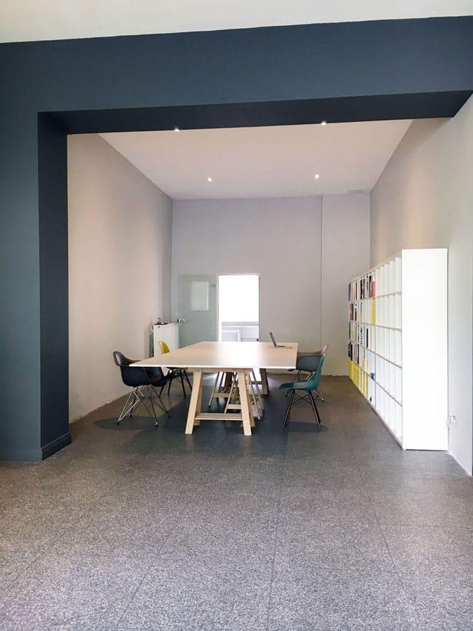 flexible arbeitszeiten durch eigenem schlüssel und 24/7-zugang zum coworking space